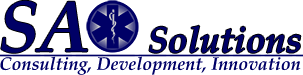 SAO Solutions Training Portal
